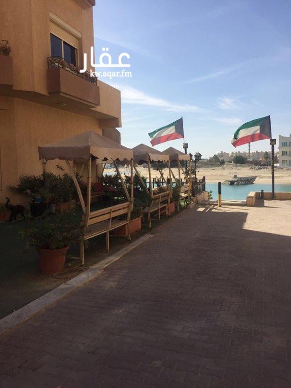 شاليه للإيجار فى شارع عبدالله المبارك, قبلة, مدينة الكويت 41