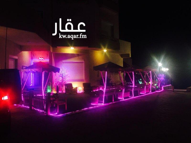 شاليه للإيجار فى شارع عبدالله المبارك, قبلة, مدينة الكويت 61