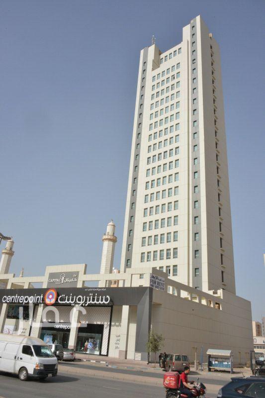 محل للإيجار فى طريق الدائري الأول ، مدينة الكويت 01