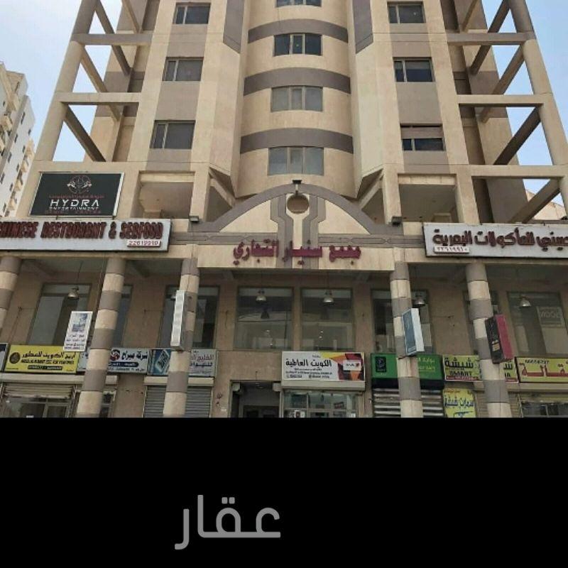 دور للإيجار فى حي حدائق السور ، مدينة الكويت 61