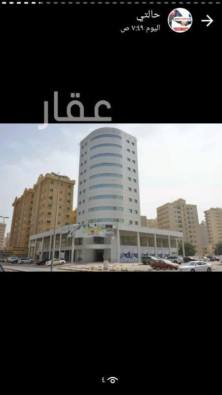 محل للإيجار فى مدينة الكويت ، حي المرقاب 61