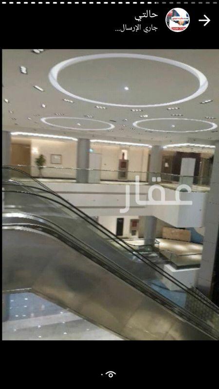 محل للإيجار فى مدينة الكويت ، حي المرقاب 21