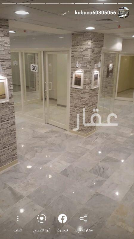 محل للإيجار فى مدينة الكويت ، حي المرقاب 8