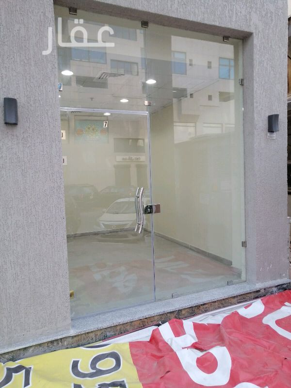 محل للإيجار فى ATIS Stop 0001 Salmiya Block 2 ، السالمية 01