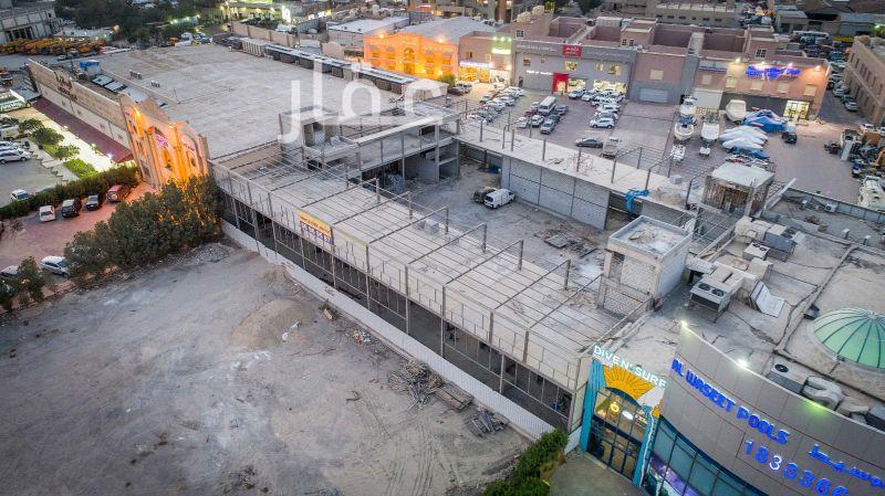 محل للإيجار فى شارع 31 ، حي شويخ الصناعية 3 ، الشويخ الصناعية 01