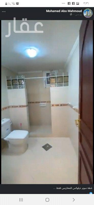 شقة للإيجار فى شارع 13 ، حي السرة 4