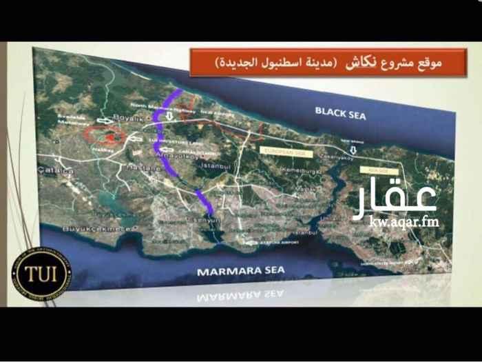 ارض للبيع فى شارع محمد بن حقان, مدينة الكويت 01