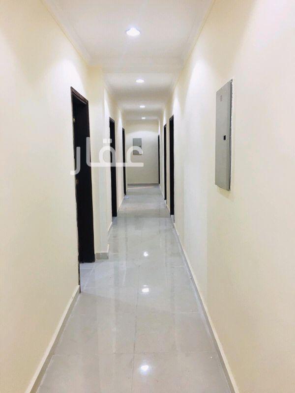 عمارة للإيجار فى شارع عبدالله العلي الحمدان ، حي الفنطاس 4