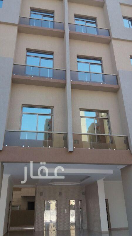 عمارة للإيجار فى شارع شرحبيل بن حسنة ، حولي 21