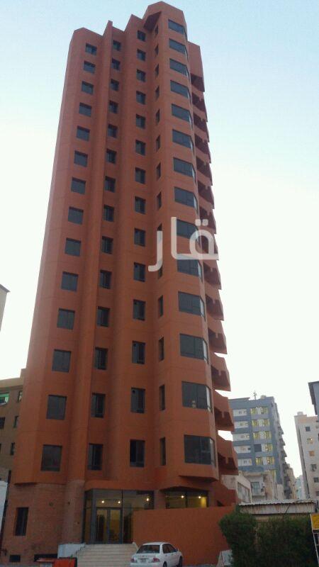 عمارة للبيع فى شارع شرحبيل بن حسنة ، مدينة الكويت 0