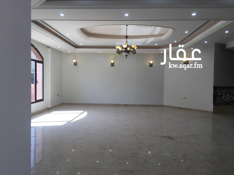 فيلا للإيجار فى شارع, ضاحية مبارك العبدالله 2