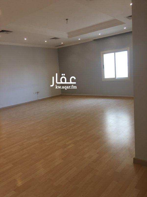 شقة للإيجار فى شارع جادة, اليرموك 21