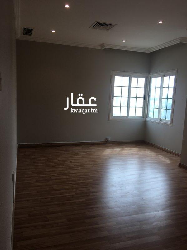 شقة للإيجار فى شارع جادة, اليرموك 41