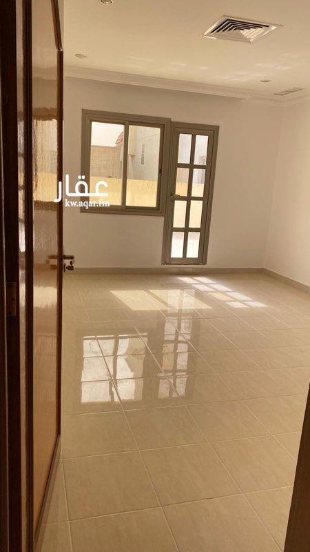 دور للإيجار فى شارع هشام بن عبدالملك, الروضة, مدينة الكويت 0