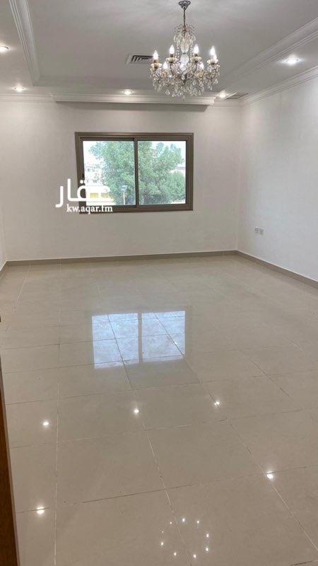دور للإيجار فى شارع هشام بن عبدالملك, الروضة, مدينة الكويت 4