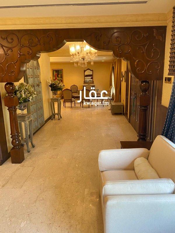 فيلا للإيجار فى شارع, ضاحية عبدالله السالم 01