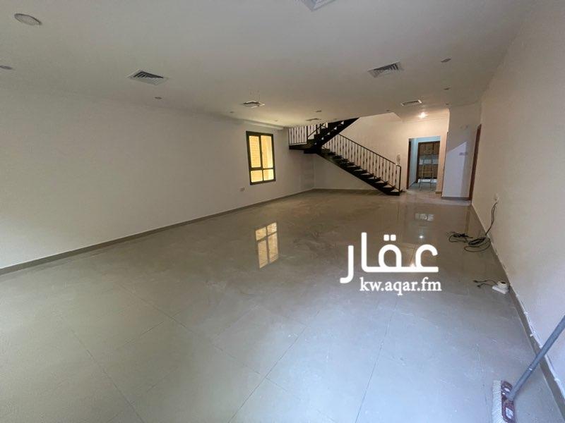 فيلا للإيجار فى شارع أبو تمام, الدعية 01