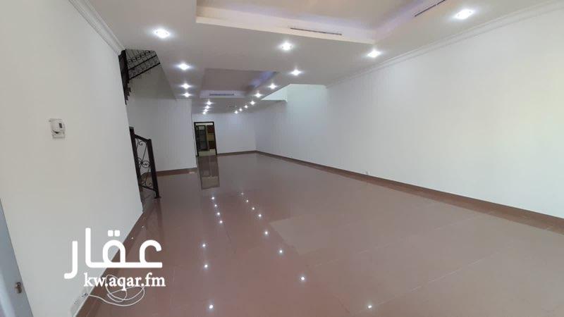 فيلا للإيجار فى شارع احمد عبدالله الفهد, السلام 01