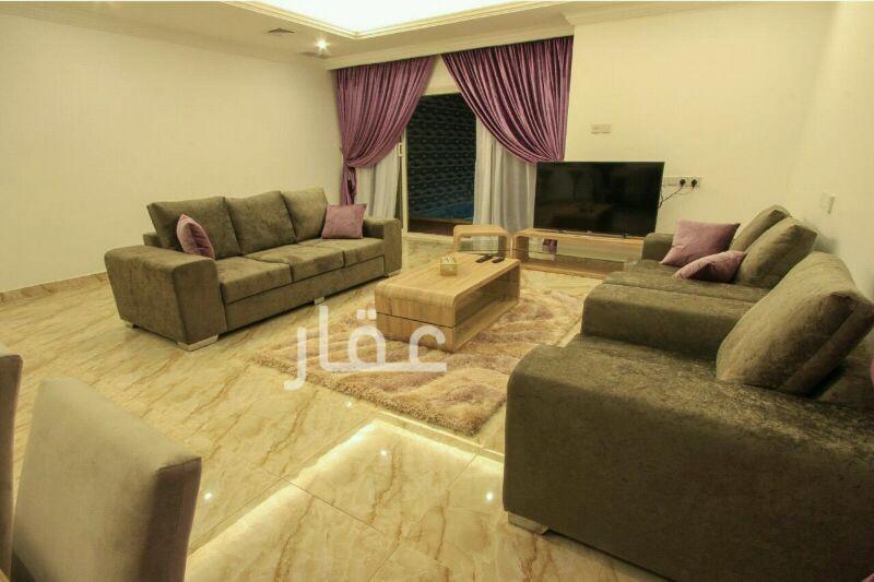 شاليه للإيجار فى شارع عبدالله المبارك ، حي قبلة ، مدينة الكويت 21