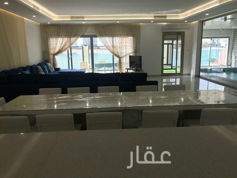 شاليه للإيجار فى شارع عبدالله المبارك ، حي قبلة ، مدينة الكويت 01