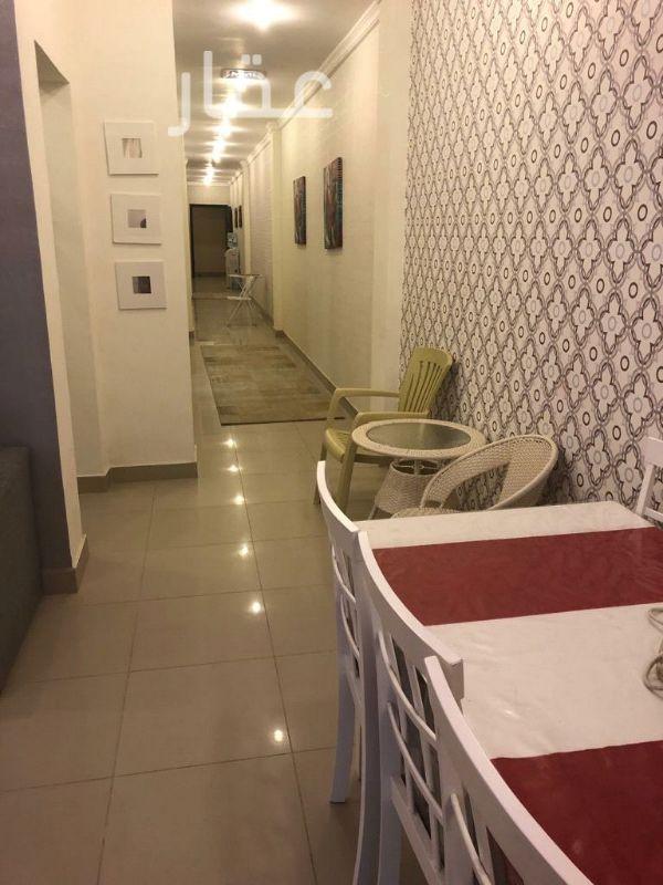 شاليه للإيجار فى شارع عبدالله المبارك ، حي قبلة ، مدينة الكويت 4