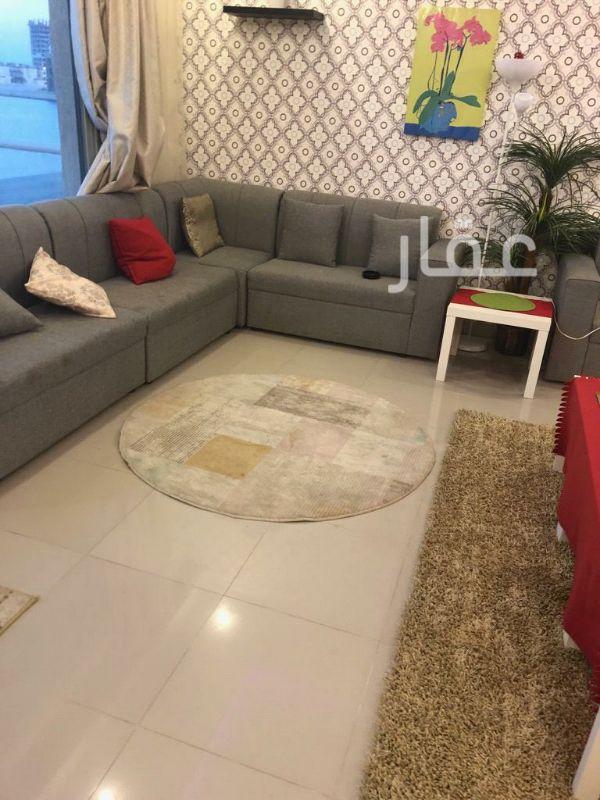 شاليه للإيجار فى مجمع الملا ، شارع عبدالله المبارك ، حي قبلة ، مدينة الكويت 2