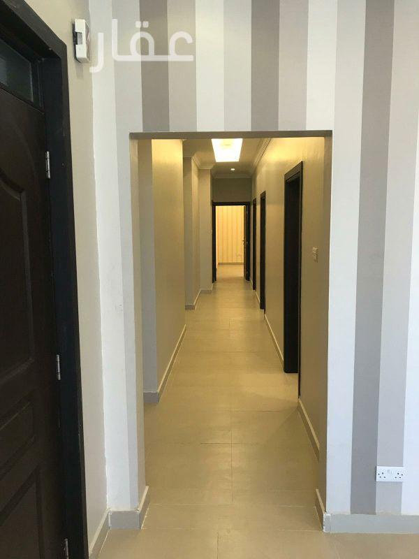 شقة للإيجار فى حي غرناطة 01