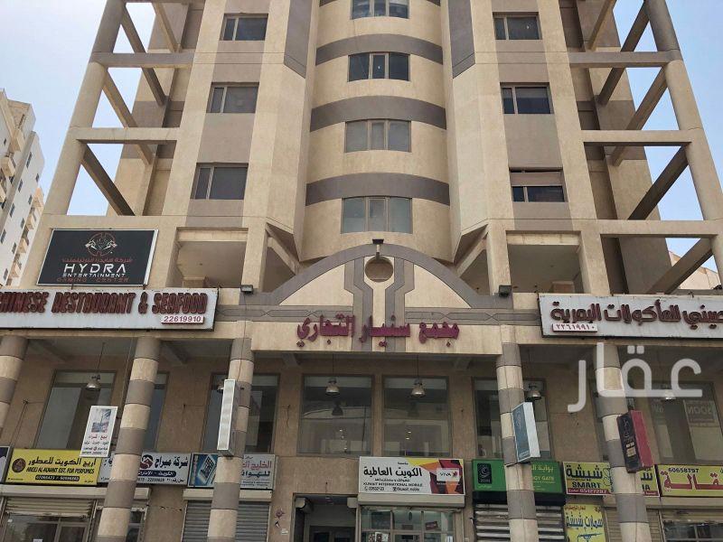 محل للإيجار فى شارع 136 ، حي قطعة 1 ، جابر الاحمد 0