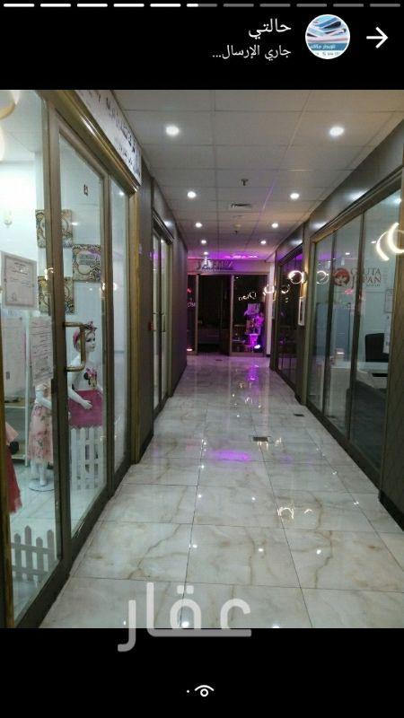 محل للإيجار فى شارع 134 ، حي قطعة 1 ، جابر الاحمد 01