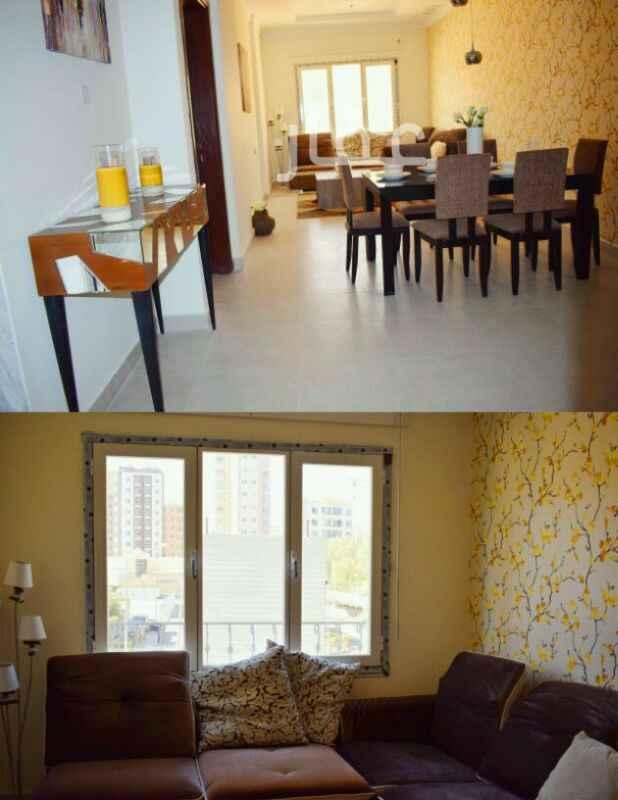 شقة للبيع فى شارع زيد الكاظمي ، مدينة الكويت 21