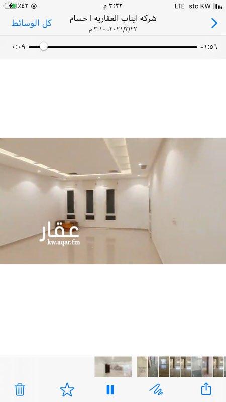 فيلا للإيجار فى شارع المثنى, مدينة الكويت 01