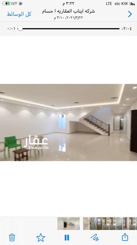 فيلا للإيجار فى شارع المثنى, مدينة الكويت 21