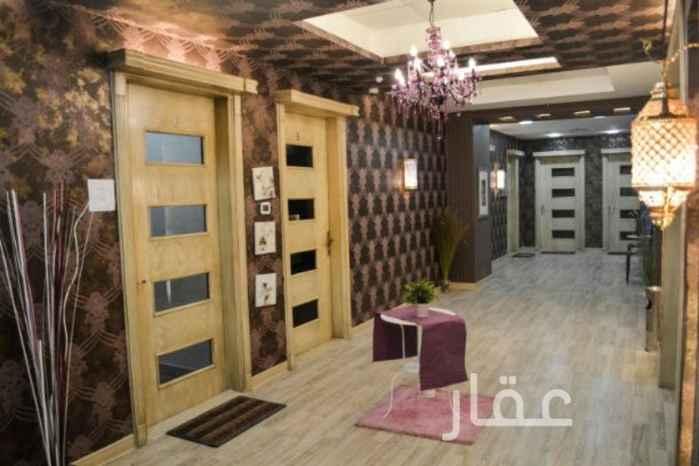 محل للإيجار فى طريق حسين بن علي الرومي 21