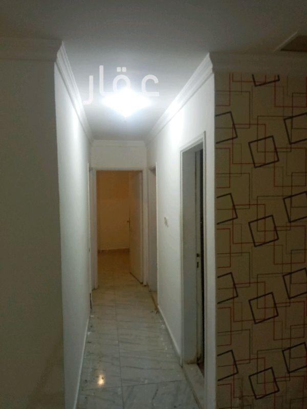 شقة للإيجار فى شارع يثرب ، السالمية 0