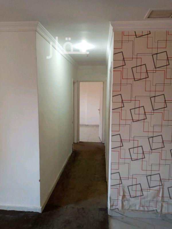 شقة للإيجار فى شارع يثرب ، السالمية 2