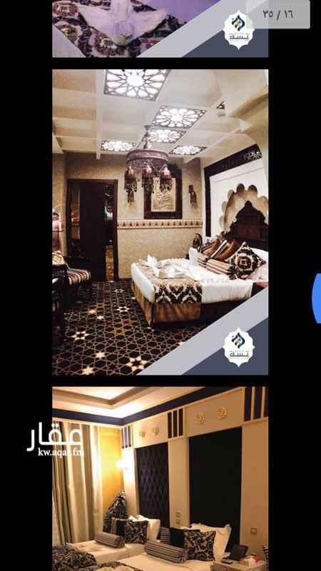 شقة للإيجار فى شارع المغيرة بن شعبة, السالمية 01