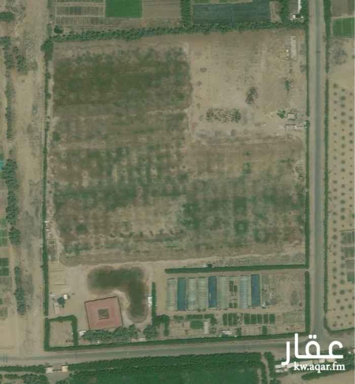 مزرعة للبيع فى شارع عبدالله المبارك, مدينة الكويت 0