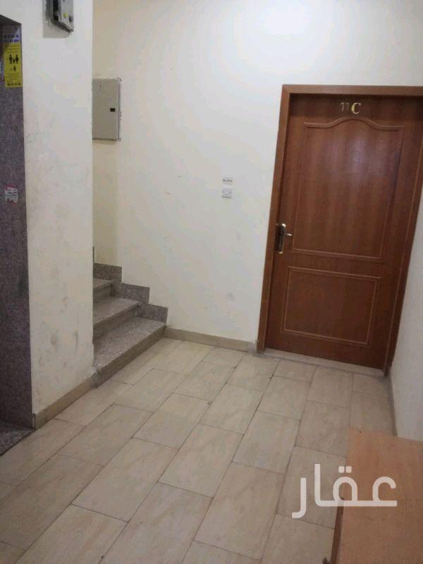 شقة للإيجار فى شارع 8 ، حي سلوى 6