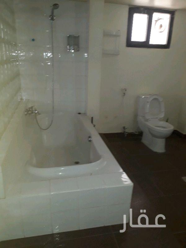 شقة للإيجار فى شارع علي ثنيان الاذينة ، حي سلوى 01