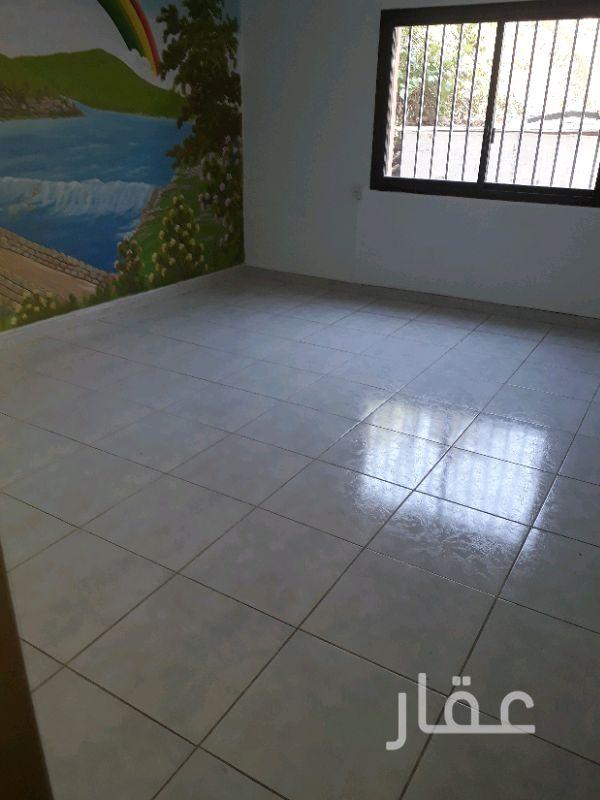 شقة للإيجار فى شارع علي ثنيان الاذينة ، حي سلوى 2