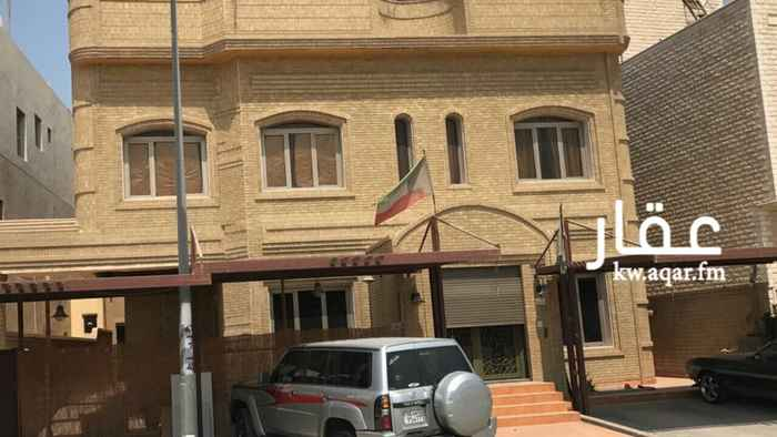 دور للإيجار فى وسط الشارع, الأحمدي 2