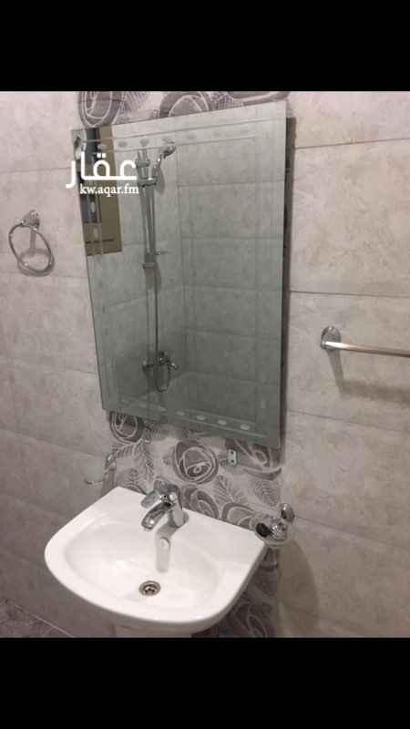 شقة للإيجار فى صباح الأحمد 21