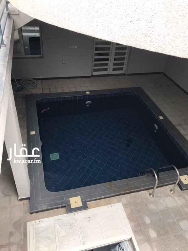 دور للإيجار فى طريق الملك فهد بن عبدالعزيز, القصور 0