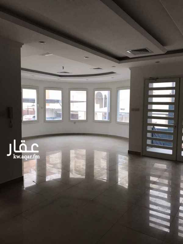 دور للإيجار فى طريق الملك فهد بن عبدالعزيز, القصور 01