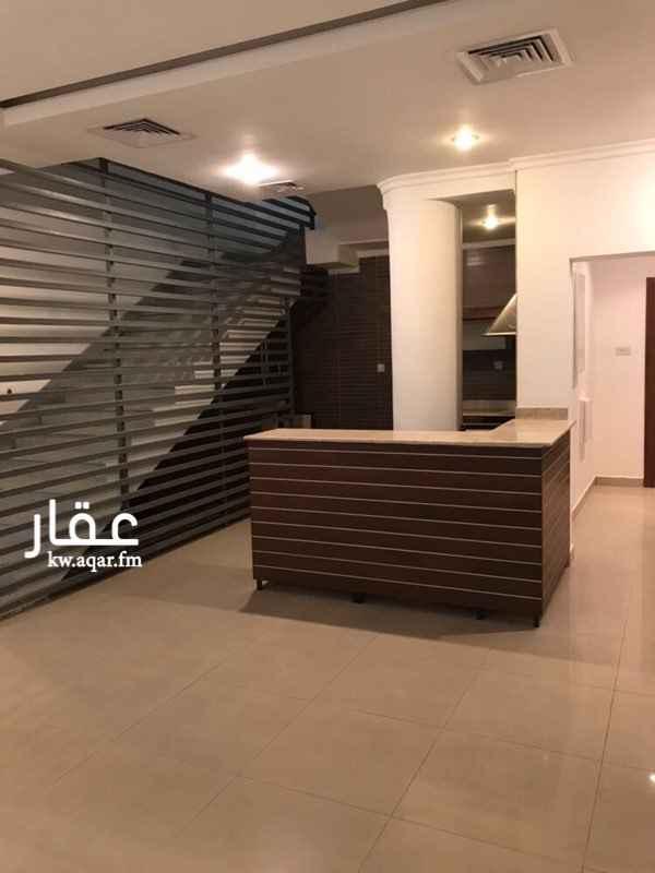 دور للإيجار فى طريق الملك فهد بن عبدالعزيز, القصور 2