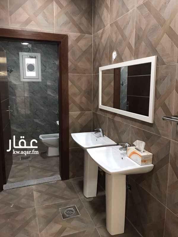 دور للإيجار فى طريق الملك فهد بن عبدالعزيز, القصور 4