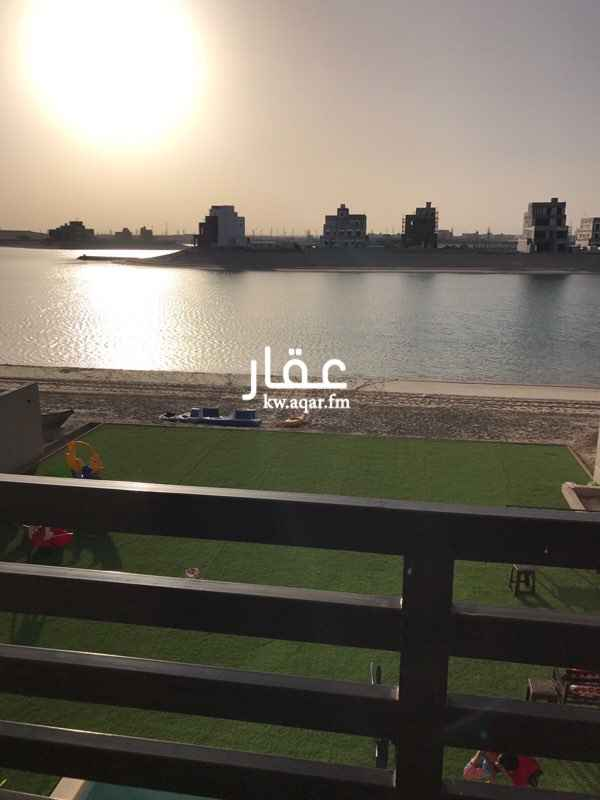 شاليه للبيع فى شارع عبدالله المبارك, مدينة الكويت 01