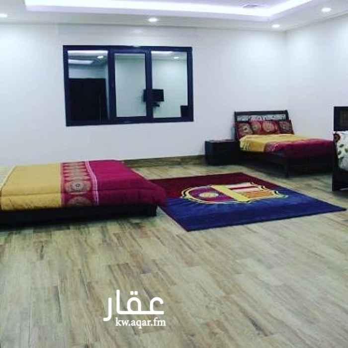 شاليه للبيع فى شارع عبدالله المبارك, مدينة الكويت 4