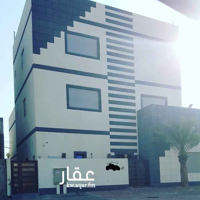 شاليه للبيع فى شارع عبدالله المبارك, مدينة الكويت 61