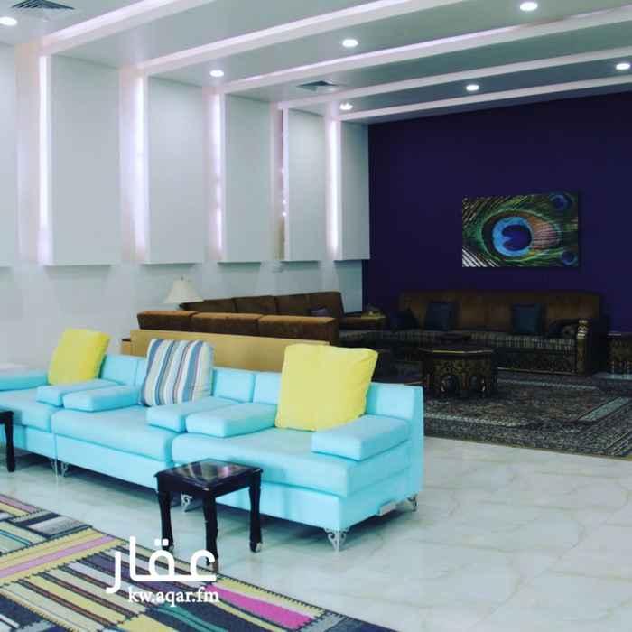 شاليه للبيع فى شارع عبدالله المبارك, مدينة الكويت 41